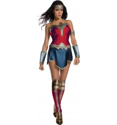 Justice League Wonder Woman.