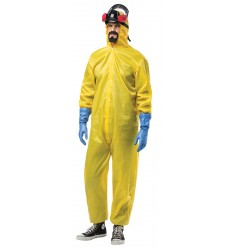 Breaking bad toxic suit