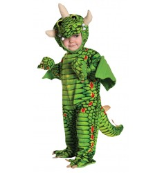 Dragon toddler