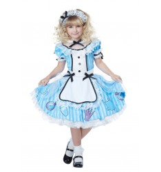Deluxe alice in wonderland