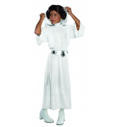 Princess leia sw ii