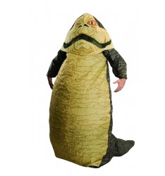 Jaba the hutt inflatable