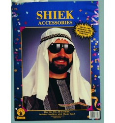 Shiek accessories