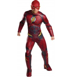 The flash JL