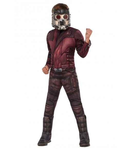 Star lord guardianes de la galaxia vol. 2