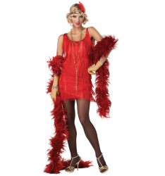 Fashion flapper