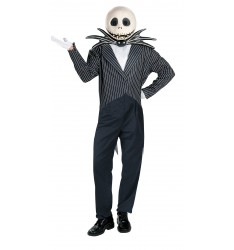 Jack skellington adult