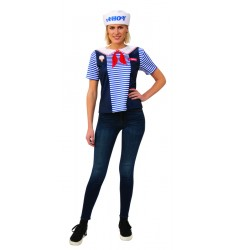 Robin scoops ahoy uniform stranger things