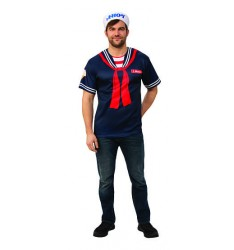 Steve scoops ahoy uniform stranger things