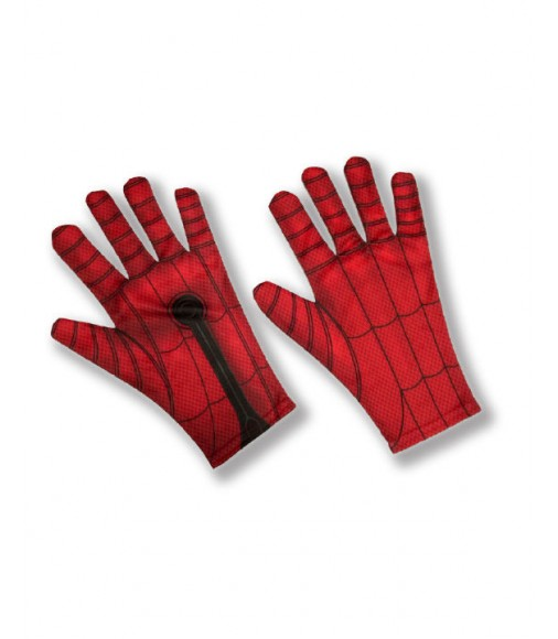 Adult spiderman gloves