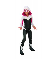 Ghost-spider (spider-gwen) rising secret warriors