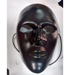 Mask no name negra