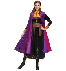 Anna frozen 2 adult