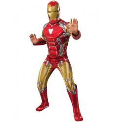 Dlx iron man endgame costume