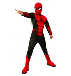 Far from home dlx spiderman costume