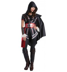 Ezio auditore woman-assasins creed