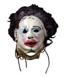 Leatherface pretty woman