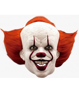 New it deluxe mask