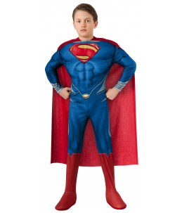Superman man of the steel