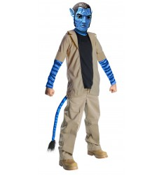 Kids Jake Sully Costume