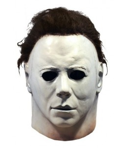 Mascara Michael Myers.