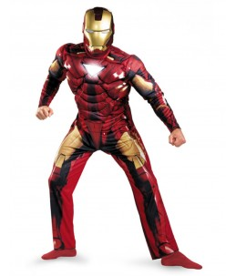 Iron-Man MarkVI