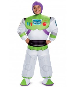 Buzz lightyear kids inflatable