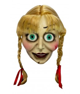 Anabelle economic mask