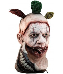 Twisty the clown